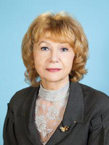 Shirokova L